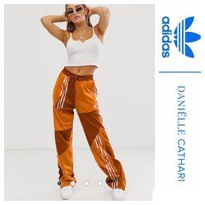 Adidas Danielle Cavaliri pant size XL